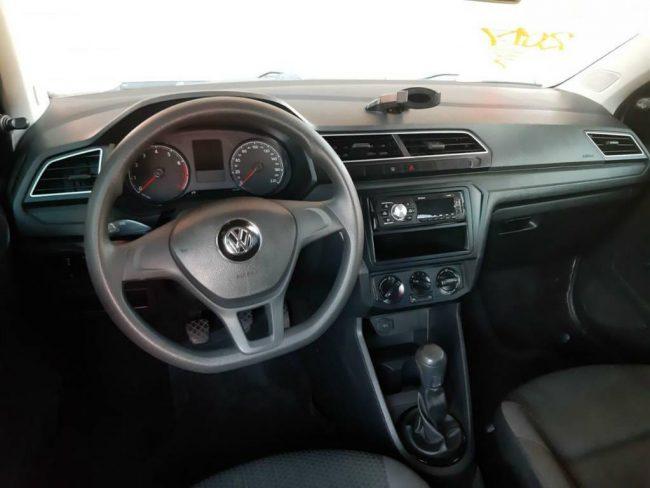 Volkswagen Gol TRENDLINE 1.0  2017