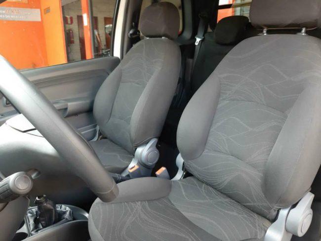 Fiat Strada HARD WORKING CD 2019