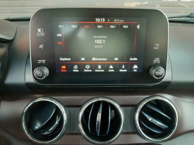 Fiat Cronos PRECISION 1.8 2019