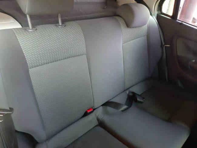 Volkswagen Gol 1.0 2012